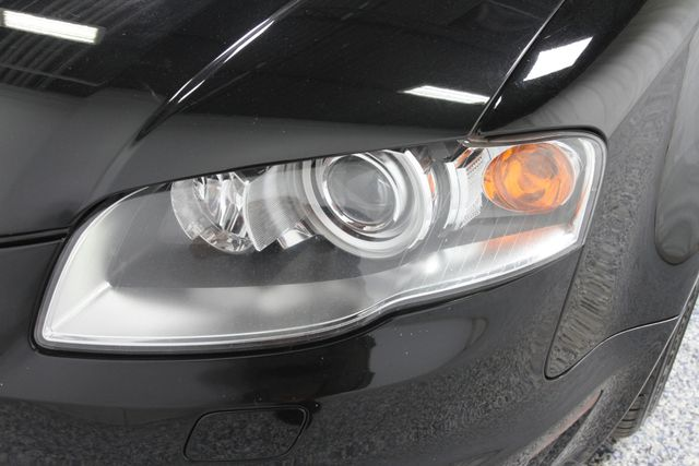 2007 Audi RS 4 QUATTRO Leesburg, Virginia 7