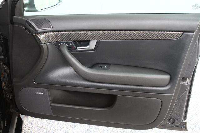2007 Audi RS 4 QUATTRO Leesburg, Virginia 9