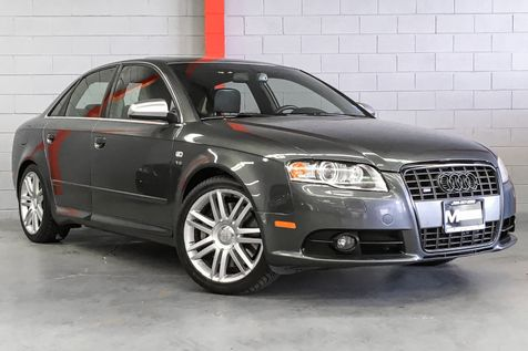 2007 Audi S4 6-Spd Manual  in Walnut Creek