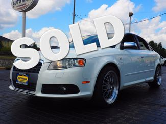 2007 Audi S4  | Champaign, Illinois | The Auto Mall of Champaign in  Illinois