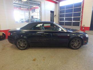 2007 Audi S4 Quattro !! 4.2 LITER FAST!~ SUPER CLEAN Saint Louis Park, MN 1