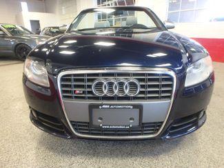 2007 Audi S4 Quattro !! 4.2 LITER FAST!~ SUPER CLEAN Saint Louis Park, MN 22