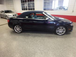 2007 Audi S4 Quattro !! 4.2 LITER FAST!~ SUPER CLEAN Saint Louis Park, MN 13