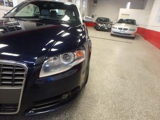 2007 Audi S4 Quattro !! 4.2 LITER FAST!~ SUPER CLEAN Saint Louis Park, MN 18