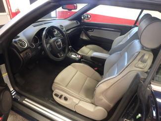 2007 Audi S4 Quattro !! 4.2 LITER FAST!~ SUPER CLEAN Saint Louis Park, MN 2