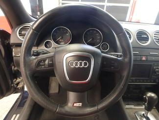 2007 Audi S4 Quattro !! 4.2 LITER FAST!~ SUPER CLEAN Saint Louis Park, MN 8
