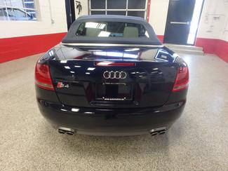 2007 Audi S4 Quattro !! 4.2 LITER FAST!~ SUPER CLEAN Saint Louis Park, MN 10