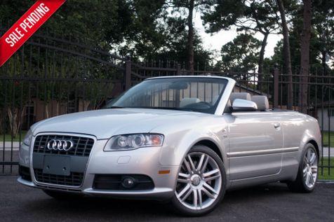 2007 Audi S4  in , Texas