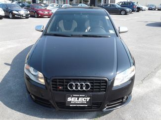 2007 Audi S4   city Virginia  Select Automotive (VA)  in Virginia Beach, Virginia