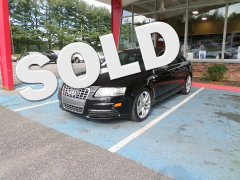 2007 Audi S6  in WATERBURY, CT