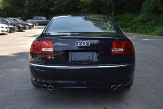 2007 Audi S8 Naugatuck, Connecticut 3