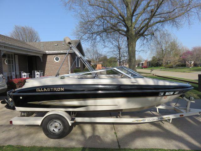 2005 Glastron MX 185 Cape Girardeau, Missouri 29