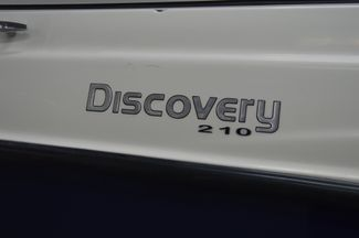 2007 Bayliner 210 DISCOVERY East Haven, Connecticut 63