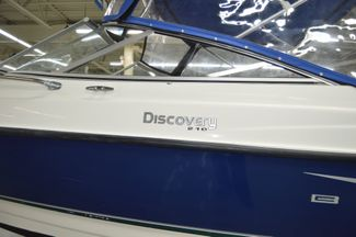 2007 Bayliner 210 DISCOVERY East Haven, Connecticut 65