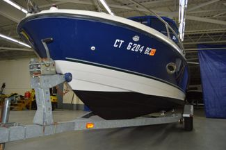 2007 Bayliner 210 DISCOVERY East Haven, Connecticut 66