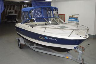 2007 Bayliner 210 DISCOVERY East Haven, Connecticut