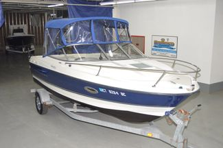 2007 Bayliner 210 DISCOVERY East Haven, Connecticut 1