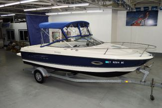 2007 Bayliner 210 DISCOVERY East Haven, Connecticut 2