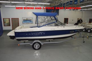 2007 Bayliner 210 DISCOVERY East Haven, Connecticut 3