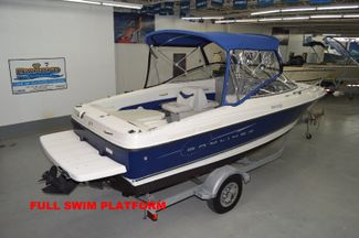 2007 Bayliner 210 DISCOVERY East Haven, Connecticut 4