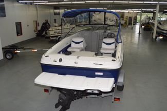 2007 Bayliner 210 DISCOVERY East Haven, Connecticut 5