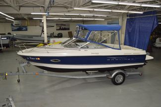 2007 Bayliner 210 DISCOVERY East Haven, Connecticut 7