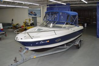 2007 Bayliner 210 DISCOVERY East Haven, Connecticut 8