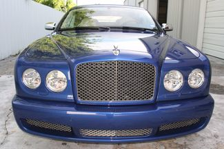 2007 Bentley Azure Convertible Houston, Texas