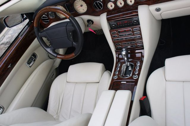 2007 Bentley Azure Convertible Houston, Texas 19