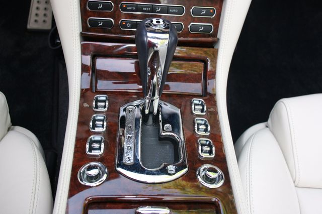2007 Bentley Azure Convertible Houston, Texas 26