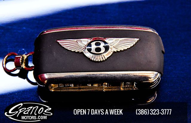 2007 Bentley Continental Flying Spur Daytona Beach, FL 22