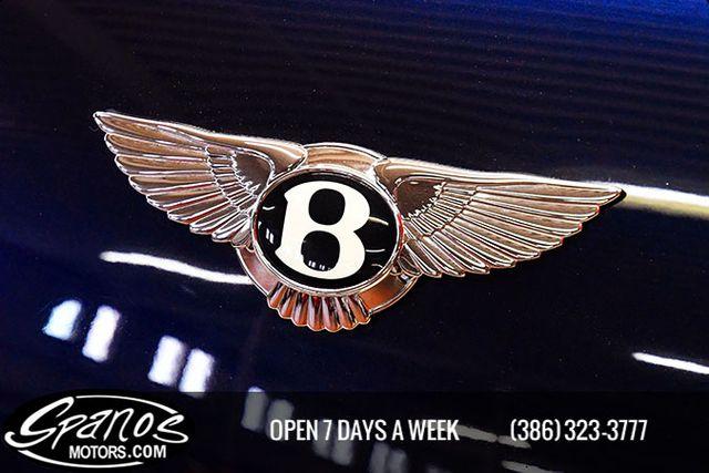 2007 Bentley Continental Flying Spur Daytona Beach, FL 18