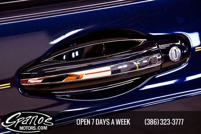 2007 Bentley Continental Flying Spur Daytona Beach, FL 20