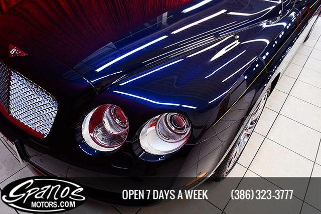 2007 Bentley Continental Flying Spur Daytona Beach, FL 9