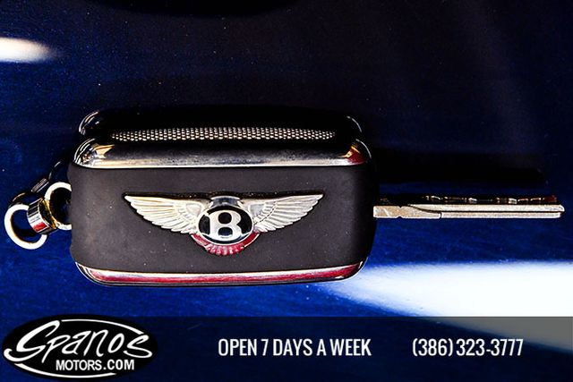 2007 Bentley Continental Flying Spur Daytona Beach, FL 24