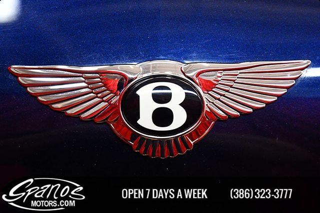 2007 Bentley Continental Flying Spur Daytona Beach, FL 25