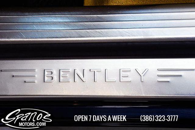 2007 Bentley Continental Flying Spur Daytona Beach, FL 50