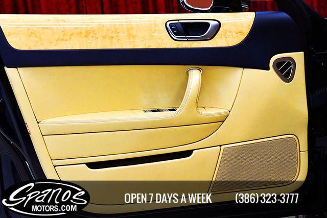 2007 Bentley Continental Flying Spur Daytona Beach, FL 26