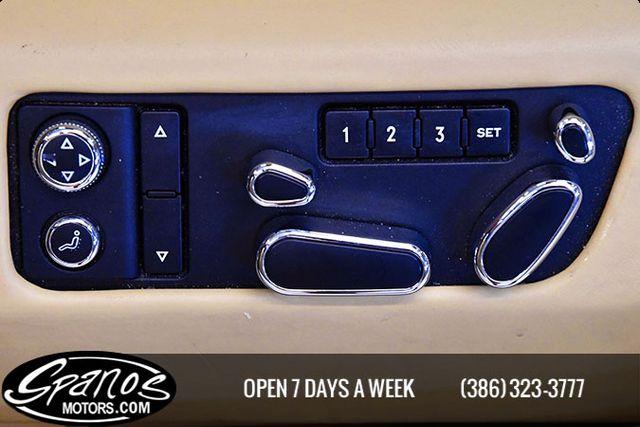 2007 Bentley Continental Flying Spur Daytona Beach, FL 51