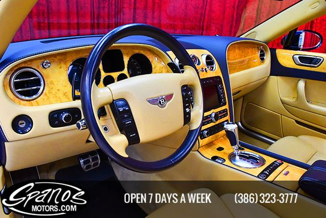 2007 Bentley Continental Flying Spur Daytona Beach, FL 29