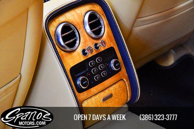 2007 Bentley Continental Flying Spur Daytona Beach, FL 59