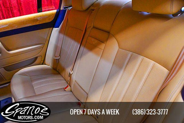 2007 Bentley Continental Flying Spur Daytona Beach, FL 62