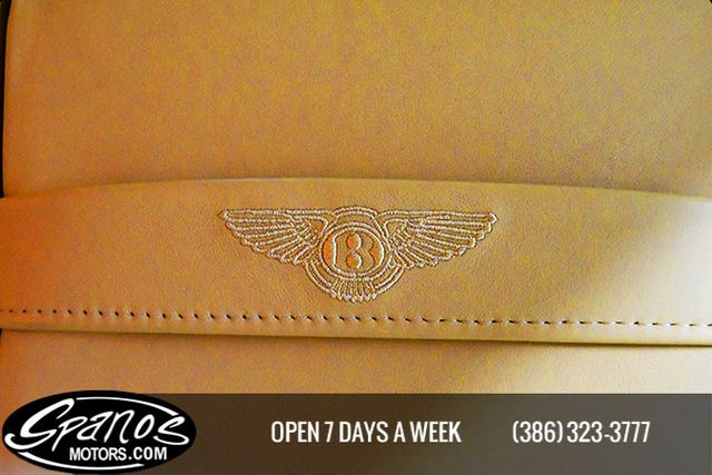 2007 Bentley Continental Flying Spur Daytona Beach, FL 64