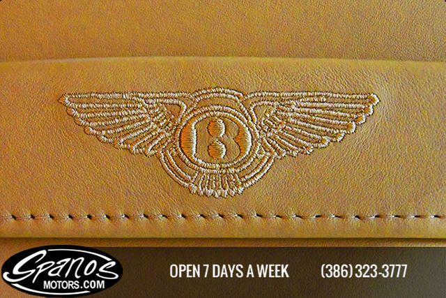 2007 Bentley Continental Flying Spur Daytona Beach, FL 63