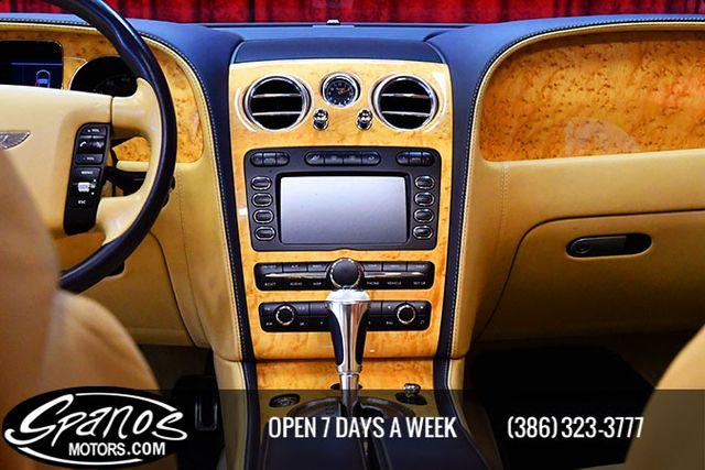 2007 Bentley Continental Flying Spur Daytona Beach, FL 48
