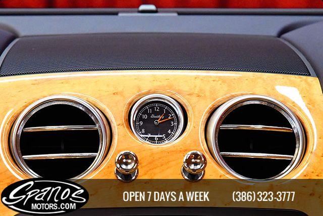 2007 Bentley Continental Flying Spur Daytona Beach, FL 72