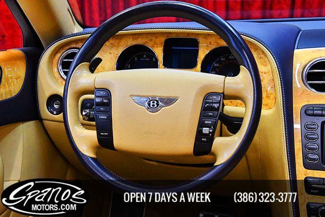 2007 Bentley Continental Flying Spur Daytona Beach, FL 41