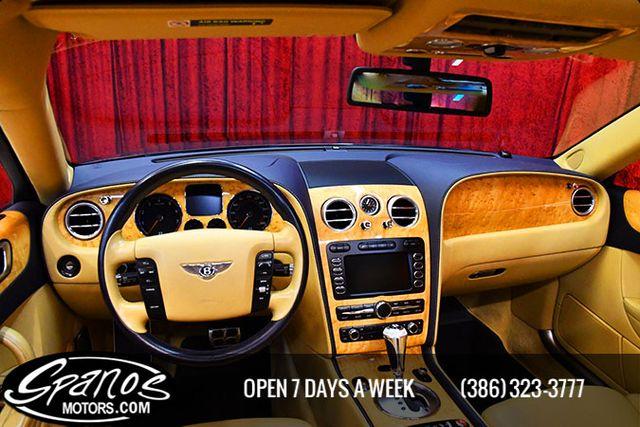 2007 Bentley Continental Flying Spur Daytona Beach, FL 32