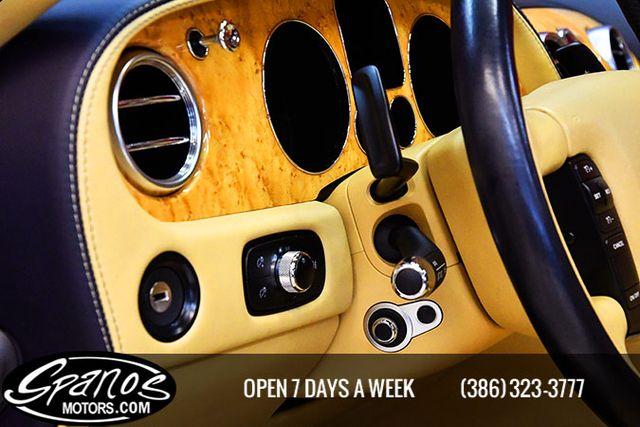 2007 Bentley Continental Flying Spur Daytona Beach, FL 43