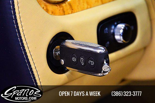 2007 Bentley Continental Flying Spur Daytona Beach, FL 36